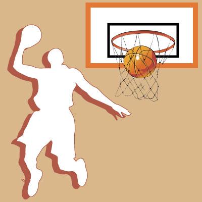 CrazyBasketball